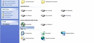 Install Windows 7 from a USB drive when running XP