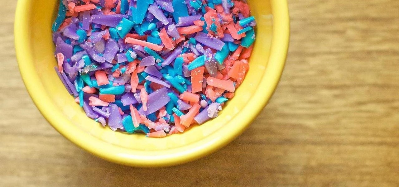 Brighten Up Your Baked Goods with DIY Sprinkles