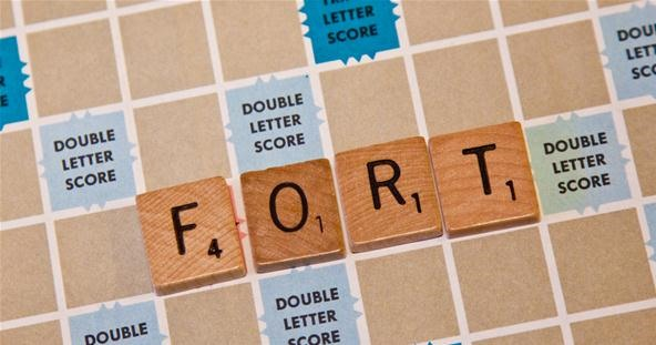 Scrabble Challenge #6: What Would Your Opening Move Be?