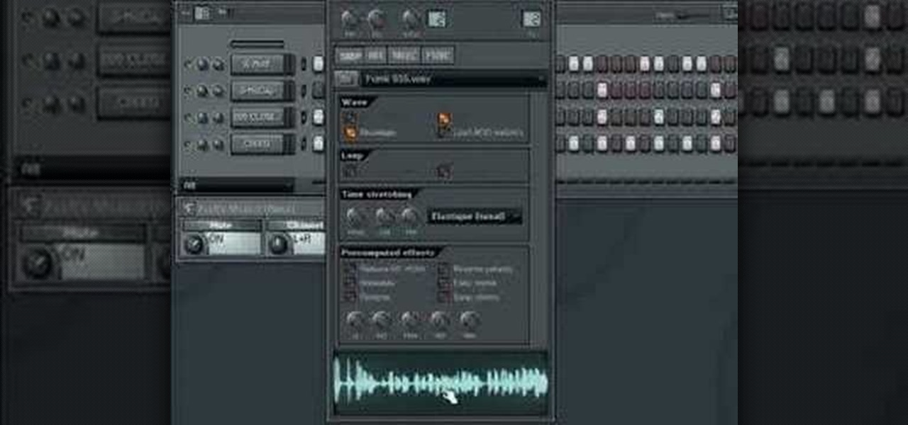 How to Set up a MOD Wheel on a MIDI controller in FL Studio