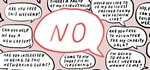 """How to Say """"No"""" Without Sounding Like a Jerk"""