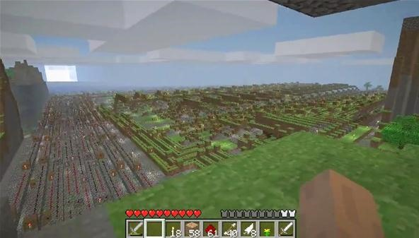 Staying Ahead of the Curve: Building the Next Great Minecraft Creation