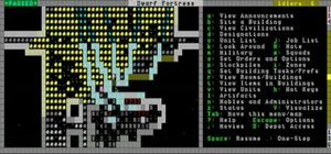 Use adamantine and deal with the dangers that go with it in Dwarf Fortress