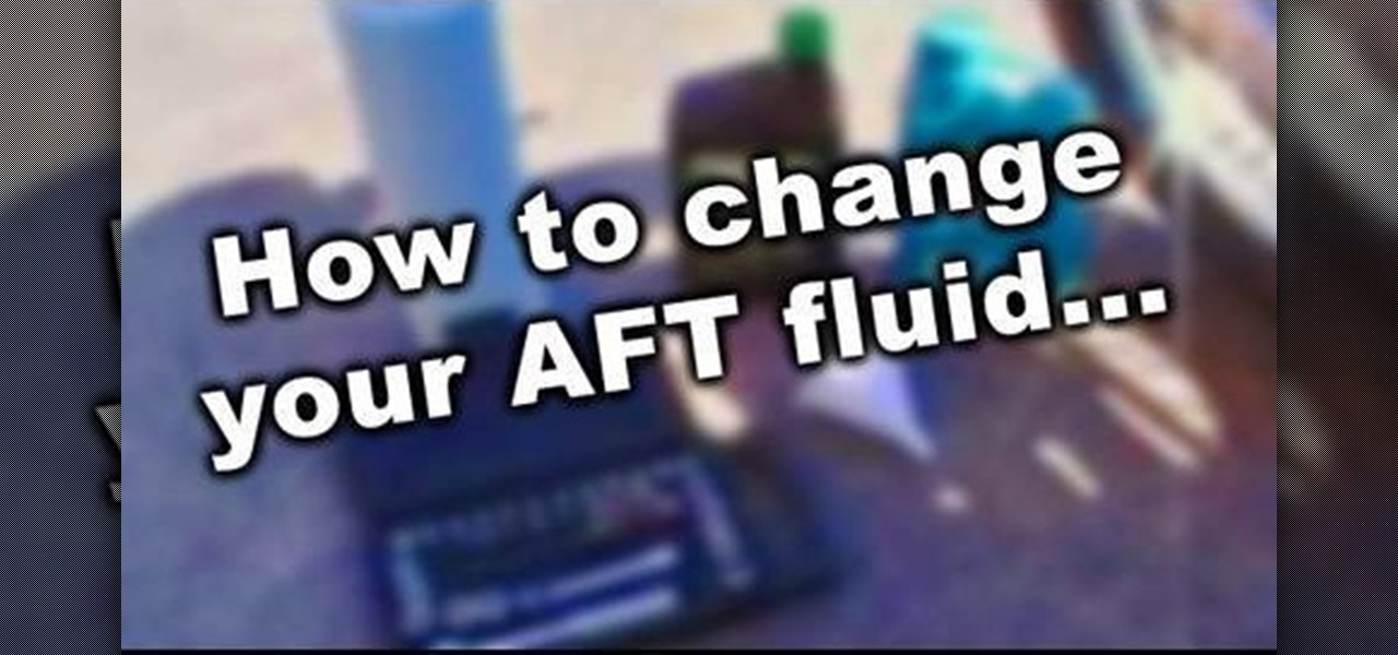 Automatic Transmission Fluid >> How to Change the transmission fluid to the Tomos A55 and ...