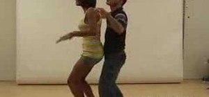 Freak dance and grind