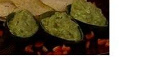 Make Chunky Guacamole