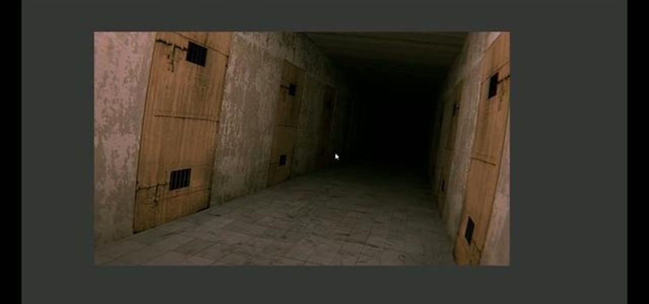 Lighting Basement Washroom Stairs: How To Create Flickering Lights In Blender In One Step