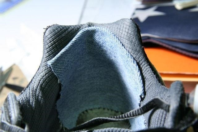 How to Fix the Worn Out Heel Linings in Your Ragged Shoes & Sneakers—MacGyver Style!