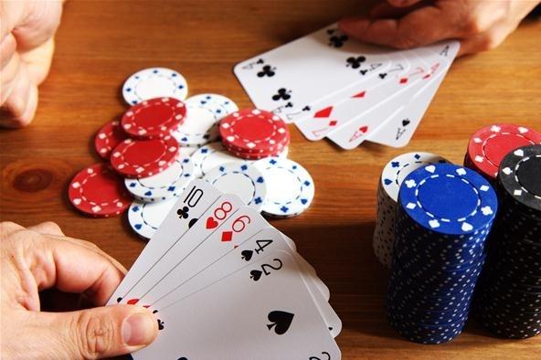 Crazy 4 Poker Online, Bingo Online Casino