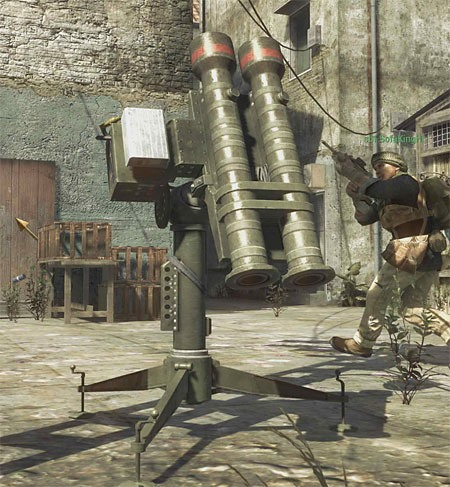 How to Use Call of Duty: Black Ops Killstreaks for Online Multiplayer
