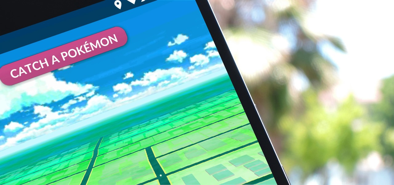 How to Cheat at Pokémon GO Without Getting Banned « Android Gadget ...