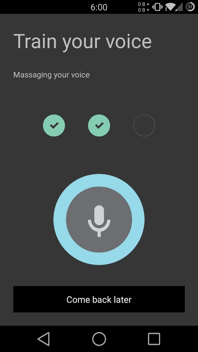 "Add ""Hey, Snapdragon"" Voice Detection to Your OnePlus One"