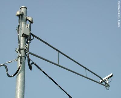 How Red-light Cameras Work