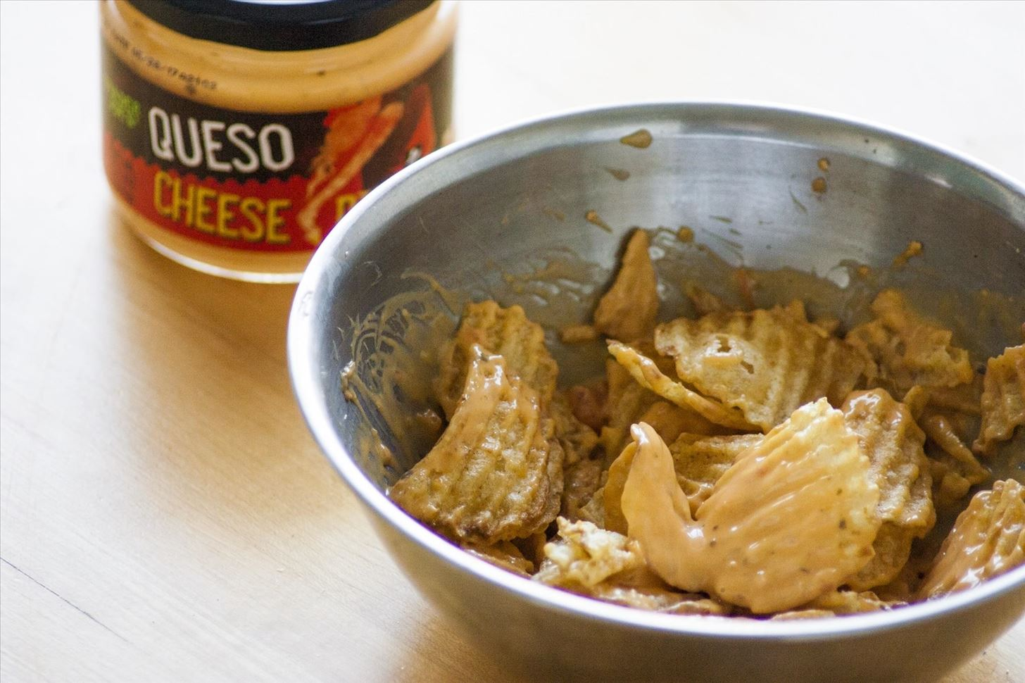 5 Ways to Make Plain Potato Chips Taste More Like Gourmet