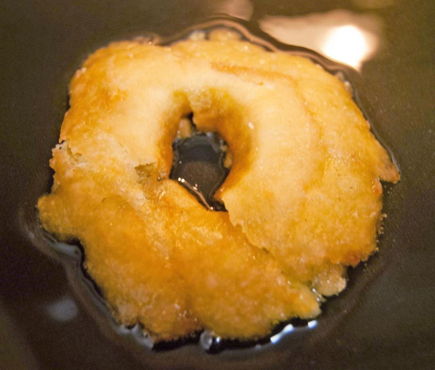 Give Stale Donuts a Crispy New Life by Turning Them into Chips