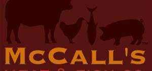 McCall's Meat & Fish Company