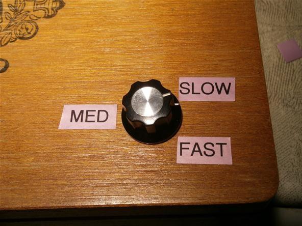 DIY Lab Equipment: Make a Magnetically Controlled Cigar Box Stir Plate