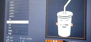 Create a Master Shake playercard emblem in Call of Duty: Black Ops