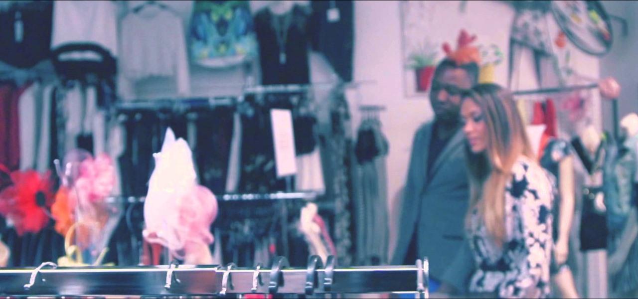 Choklit Boii - Glass Castle Music Video