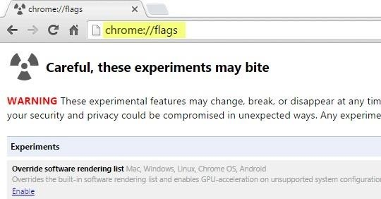 how to enable safe search in chrome