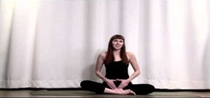 Improve your yoga with the hara breath