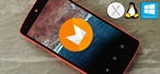 How to Install the Android M Preview on Your Nexus Device (Using Mac or Linux)