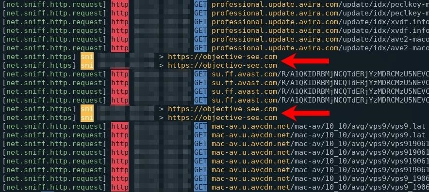 Hacking macOS: How to Identify Antivirus & Firewall Software Installed on Someone's MacBook