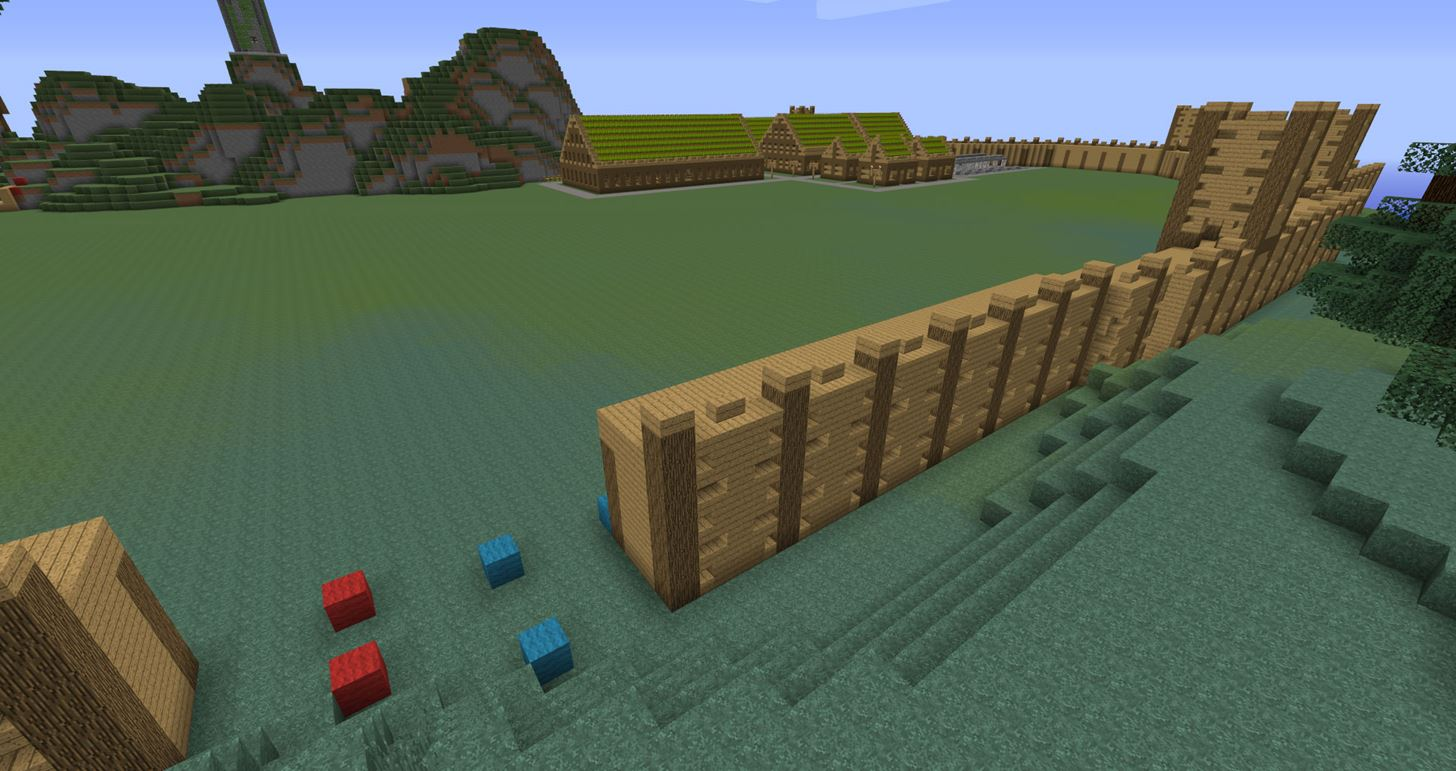 Minecraft Building Tips: Architectural Design and Aesthetics