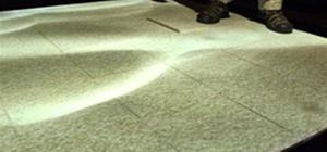 Augmented-Reality Floor Tiling