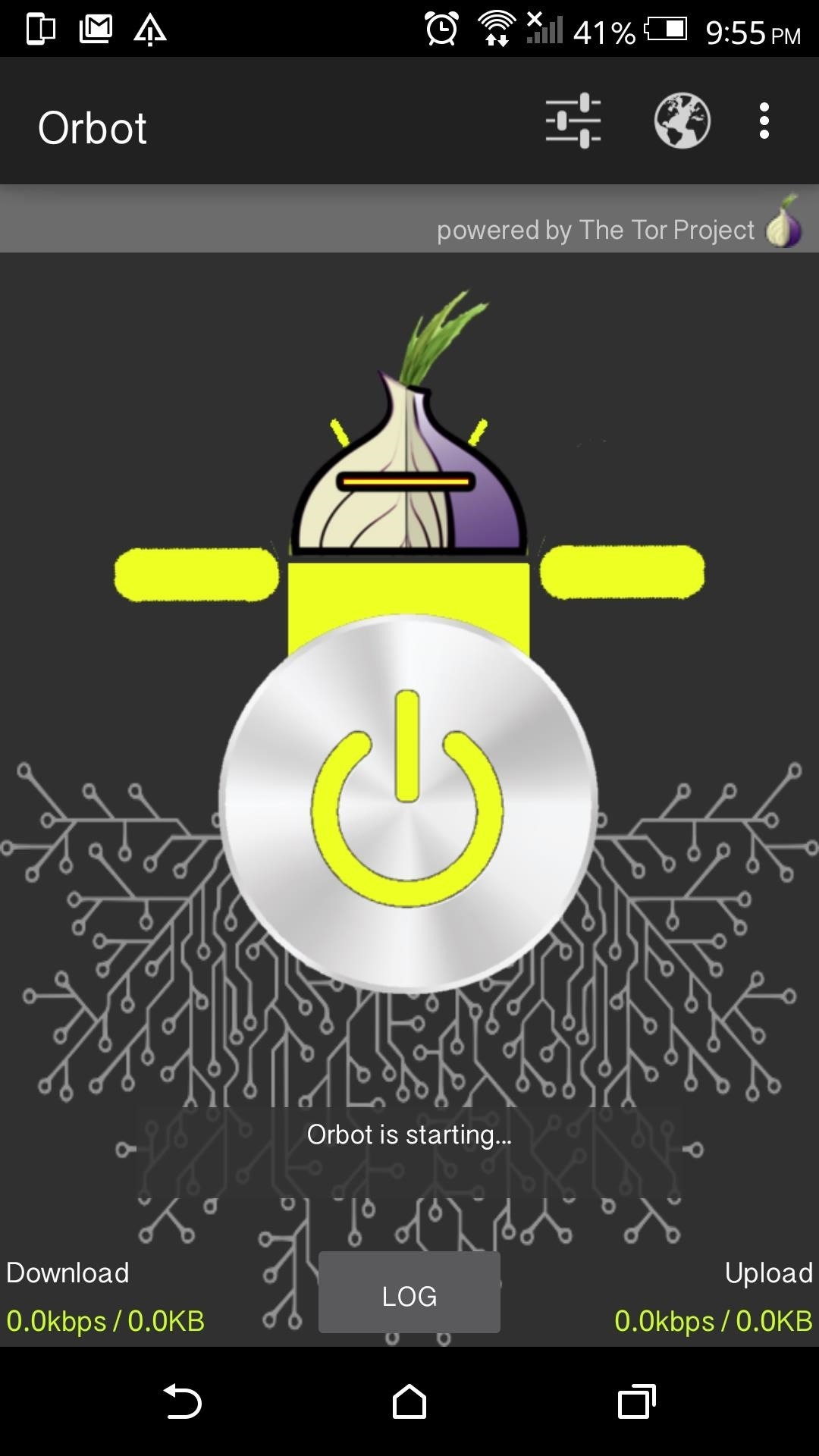 Tor for Android: How to Stay Anonymous on Your Phone ...
