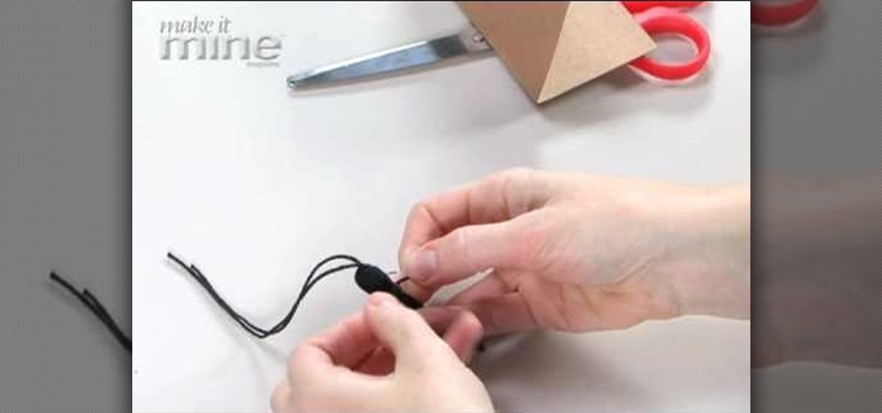 How to Make a basic tassel « Sewing & Embroidery ...