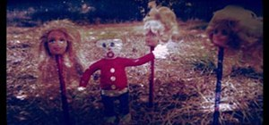Mr. Bill gone MAD!!!