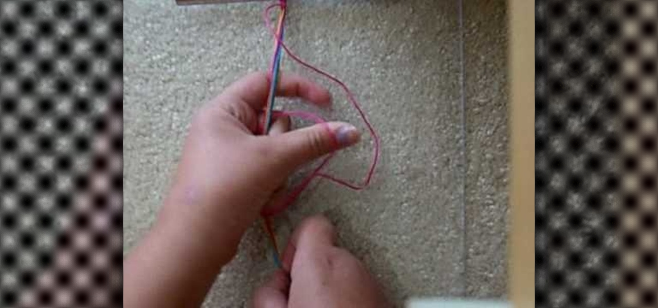 How To Make A Zig Zag Chinese Staircase Bracelet Jewelry