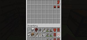Duplicate items in the Minecraft game