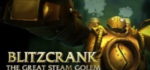 Play the hybrid champion Blitzcrank in League of Legends