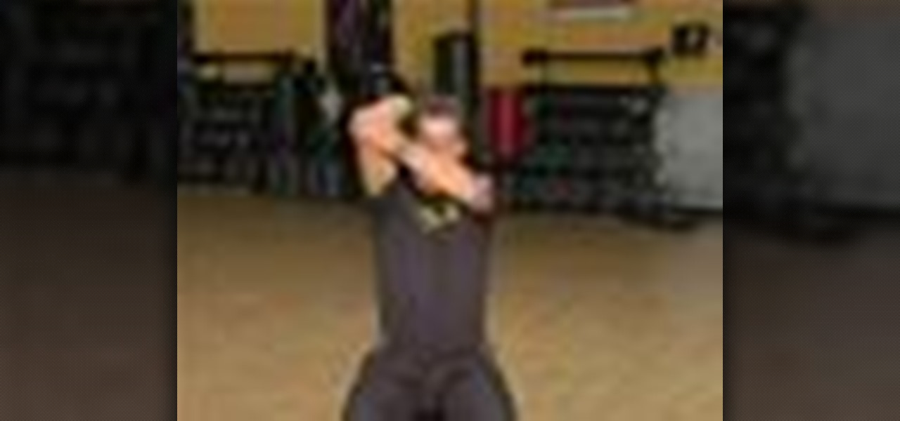 How To Do Triceps Extension Exercises For Seniors