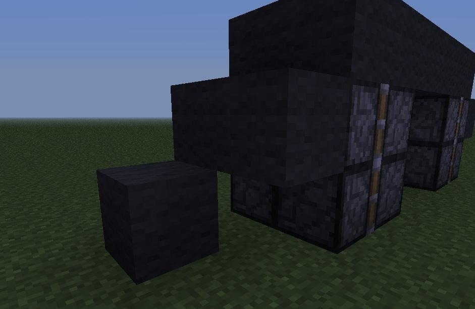 How to Create the Most Compact 2x2 Hidden Piston Door in Under 50 Seconds!