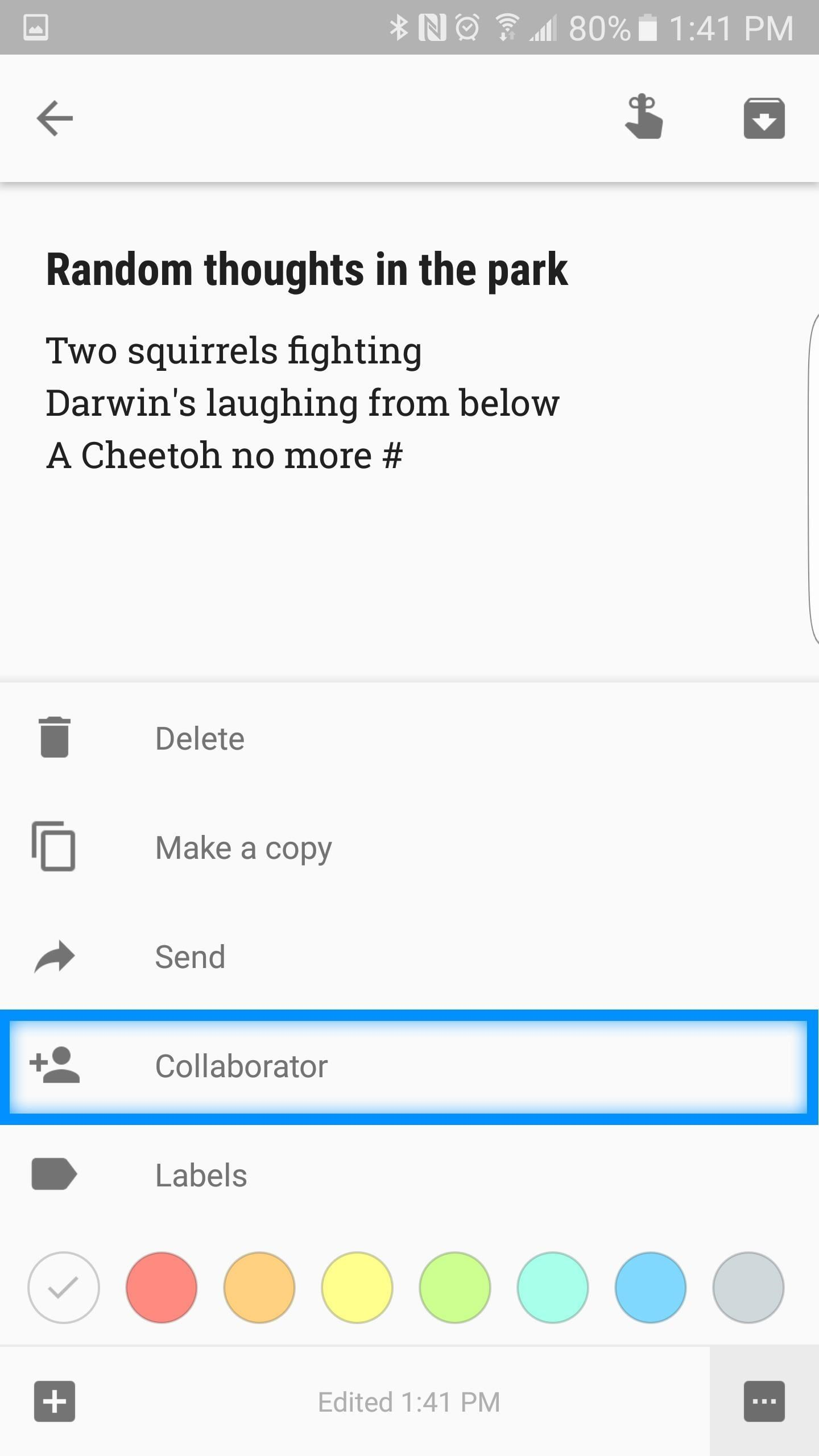 10 Must-Know Tips for Better Note-Taking with Google Keep