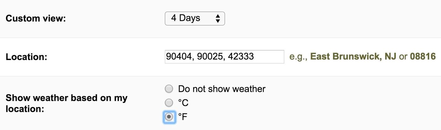 15 Tips to Make You a Google Calendar Pro
