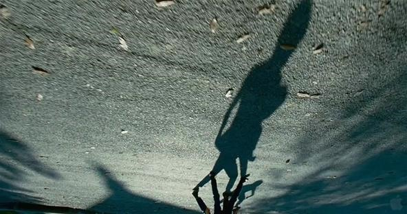 """Tree of Life"" Trailer = Take That, Summer Blockbuster (DP: Emmanuel Lubezki)"