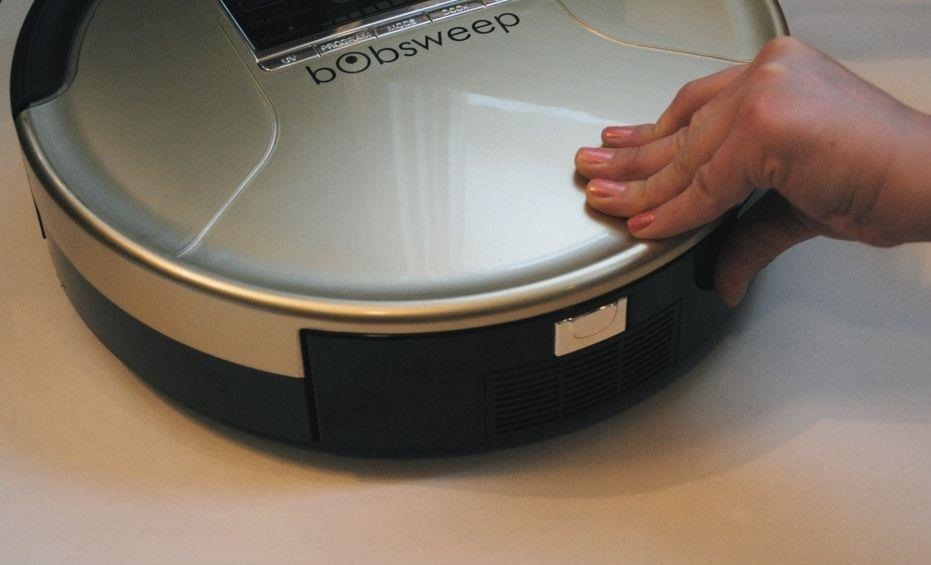 How to Clean a Bobsweep Robot Vacuum