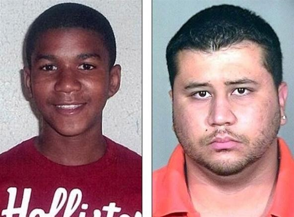 The Trayvon Deception