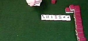 Play Mah Jong
