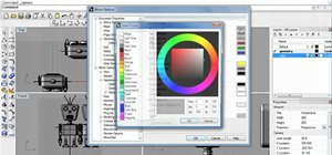 Create screen captures for quick proofs in Rhino 4.0
