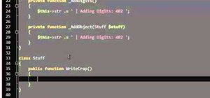 Use the Facade design pattern in your PHP programming