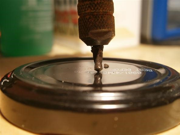 Your Personal NASA Program from Garbage: How to Build a Pulsing Jar Jet Engine