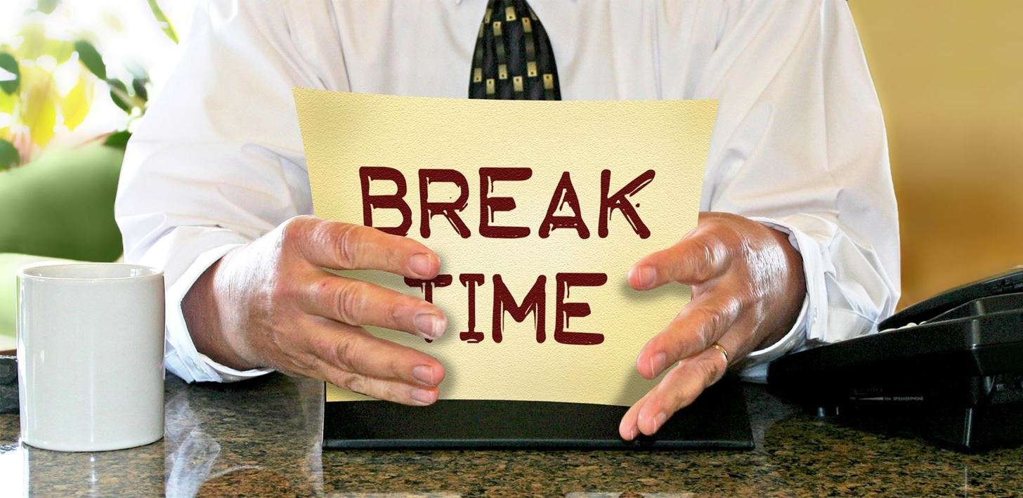 Become a Better Worker by Taking More Breaks