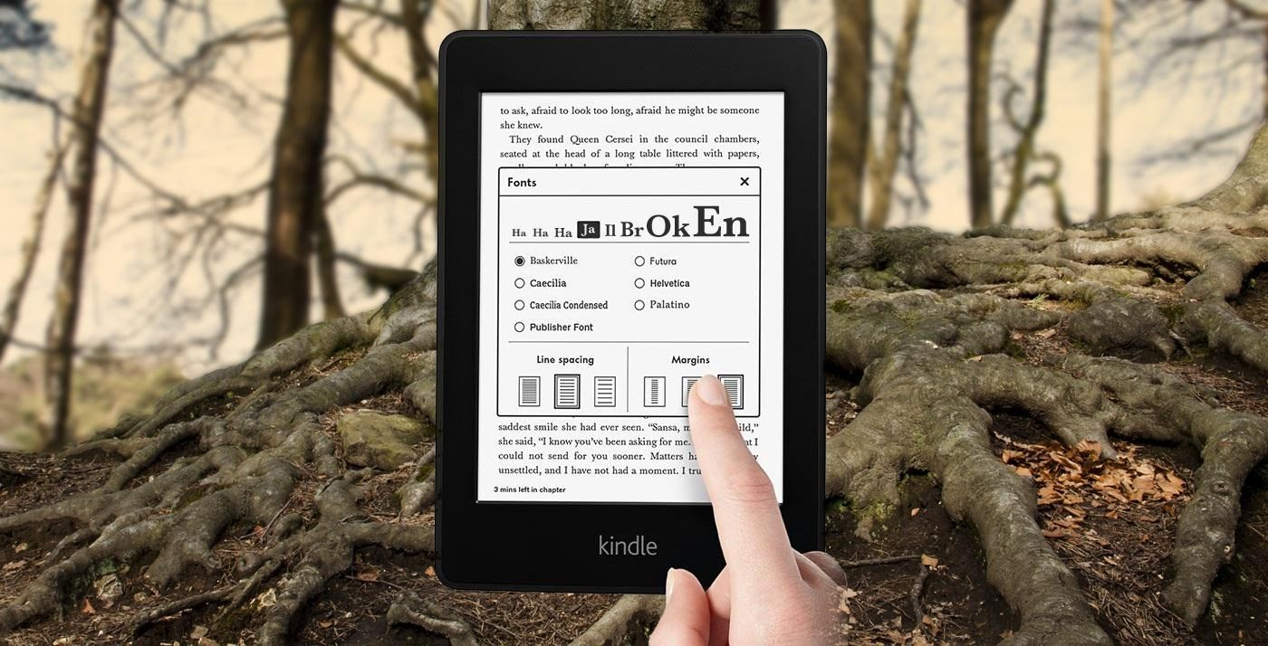 How to Root Amazon's New Kindle Paperwhite eReader