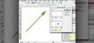 Create arrows & reshape objects in Illustrator