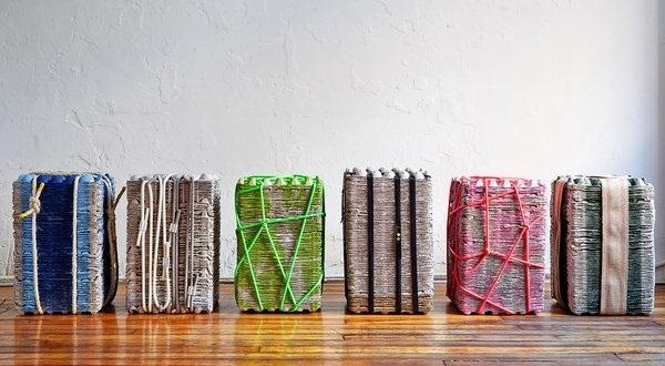 10 Creative Ways to Upcycle Your Junk into Usable DIY Chairs